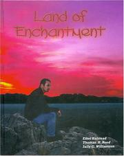 Cover of: Land of Enchantment