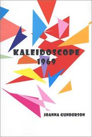 Cover of: Kaleidoscope