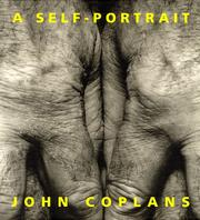 Cover of: A Self-Portrait 1984-1997