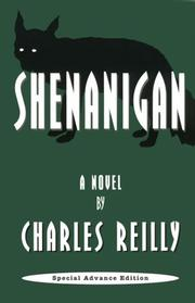 Cover of: Shenanigan