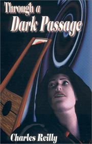 Cover of: Through a Dark Passage
