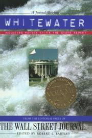 Cover of: Whitewater
