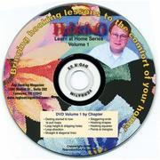 Cover of: Rug Hooking Learn at Home DVD | Gene Shepherd
