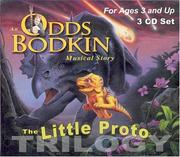Cover of: Little Proto's Trilogy