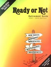 Ready or Not : Your Retirement Planning Guide (Ready or Not: Retirement Guide) by Suzanne Arnold, Jeanne Brock, Jim Caulder