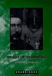 Cover of: Heart of Darkness