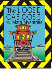 Cover of: Loose Caboose and Other Math Mysteries