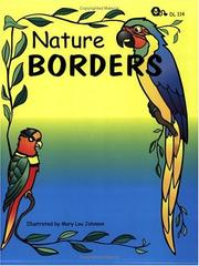 Cover of: Nature Borders
