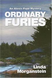 Cover of: Ordinary Furies | Linda Morganstein