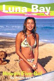 Cover of: Hawaii five-go! | Francess Lin Lantz