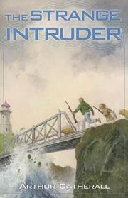 Cover of: The Strange Intruder (Adventure Library)