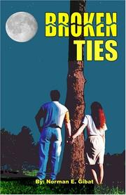 Cover of: Broken Ties