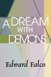 Cover of: A Dream With Demons