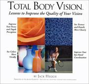Cover of: Total Body Vision