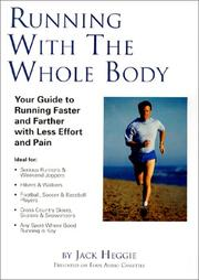 Cover of: Running with the whole body