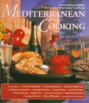 Cover of: Mediterranean Cooking (Great Cooks Cookbooks)