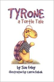 Cover of: Tyrone