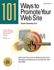 Cover of: 101 Ways to Promote Your Web Site | Susan Sweeney