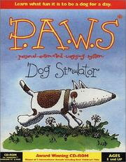 Cover of: P.A.W.S Personal Automated Wagging System