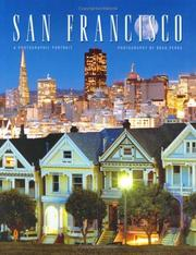 Cover of: San Francisco |