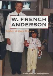 Cover of: W. French Anderson