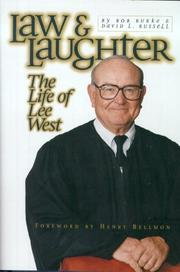Cover of: Law & laughter