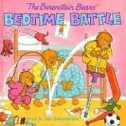 Cover of: The Berenstain Bears' bedtime battle