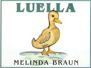 Cover of: Luella | Melinda Braun