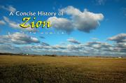 Cover of: A Concise History of Zion | E. Keith Howick