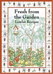 Cover of: Fresh from the Garden