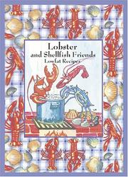Cover of: Lobster and Shellfish Friends