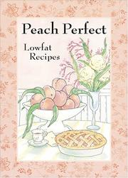 Cover of: Peach Perfect