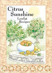 Cover of: Citrus Sunshine
