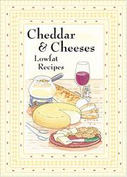 Cover of: Cheddar & Cheeses