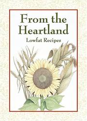 Cover of: From the Heartland