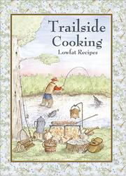 Cover of: Trailside Cooking