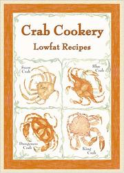 Cover of: Crab Cookery