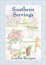 Cover of: Southern Servings