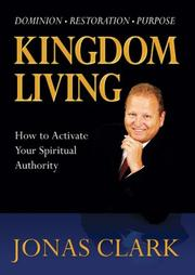 Cover of: Kingdom Living