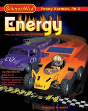 Cover of: Energy Wiz | Penny Norman