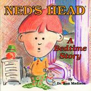 Cover of: Ned's Head Set
