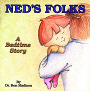 Cover of: Ned's Folks