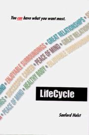 Cover of: Lifecycle
