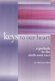 Cover of: Keys to Our Heart