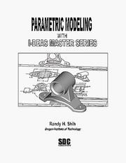 Cover of: Parametric Modeling with I-DEAS Master Series