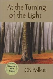 Cover of: At the Turning of the Light | C. B. Follett