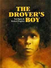 Cover of: The Drover
