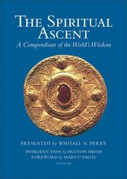 Cover of: The Spiritual Ascent