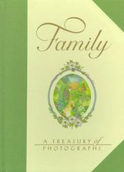 Cover of: Family | Piggy Toes Press
