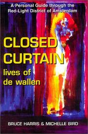 Cover of: Closed Curtain